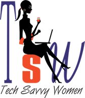 Tech Savvy Women