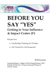 Before you say yes cover