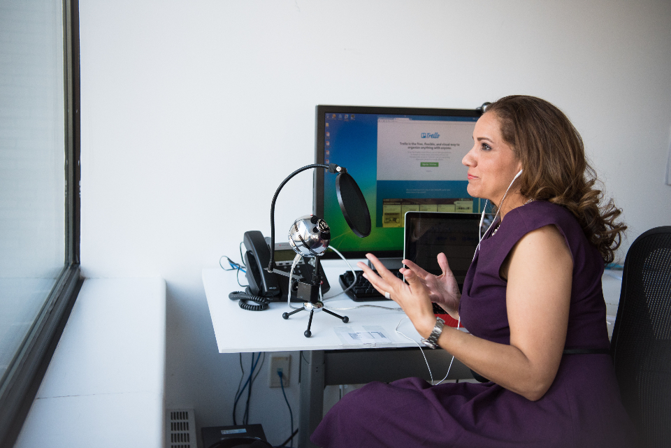 Women in Tech Are Finding Their Voice - Tech Savvy Women