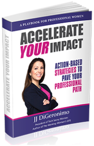 accelerate your impact, professional women resource
